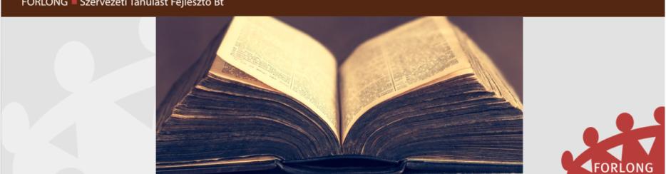 Forlong - A vezetés 10 parancsolata