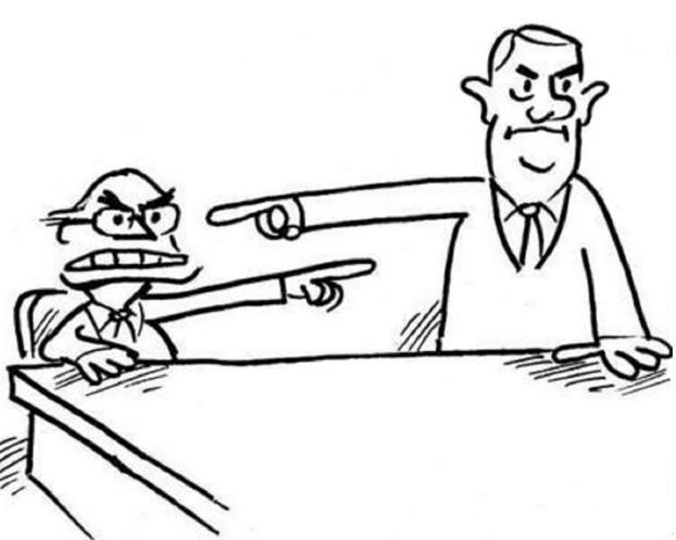 Forlong - Munkahelyi konfliktusok