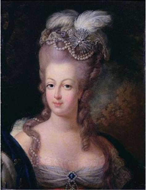 Mária Antónia